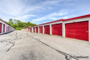 CubeSmart Self Storage - Mystic - Photo 6