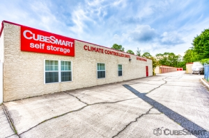 Image of CubeSmart Self Storage - St Augustine Facility at 200 State Road 206 E  St Augustine, FL