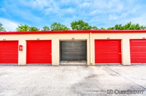 Image of CubeSmart Self Storage - St Augustine Facility on 200 State Road 206 E  in St Augustine, FL - View 2
