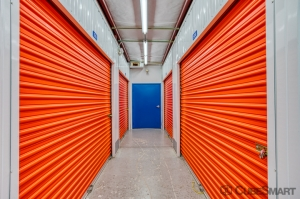 Image of CubeSmart Self Storage - St Augustine Facility on 200 State Road 206 E  in St Augustine, FL - View 3