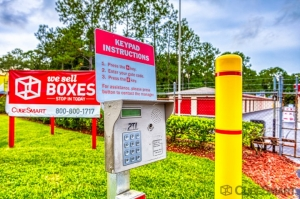CubeSmart Self Storage - St Augustine - Photo 5