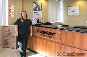 CubeSmart Self Storage - Temecula - 44618 Pechanga Parkway - Photo 4