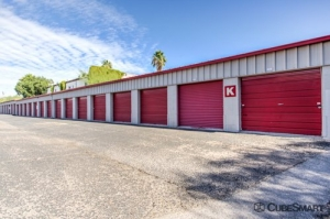 CubeSmart Self Storage - Tucson - 201 S Plumer Ave - Photo 2