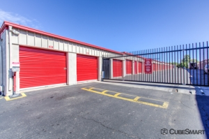 CubeSmart Self Storage - Tucson - 201 S Plumer Ave - Photo 4