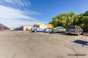 CubeSmart Self Storage - Tucson - 201 S Plumer Ave - Photo 5