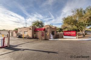 CubeSmart Self Storage - Scottsdale - Photo 1