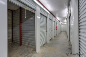 Cheap Storage Units At Cubesmart Self Storage Raleigh