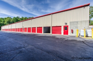CubeSmart Self Storage - Gales Ferry - Photo 8