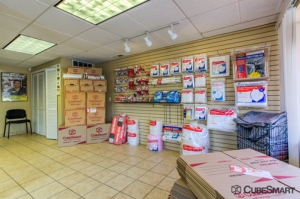 CubeSmart Self Storage - Branford - Photo 3