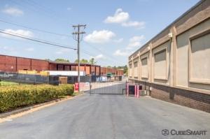 Image of CubeSmart Self Storage - Charlotte - 5008 W Wt Harris Blvd Facility on 5008 W Wt Harris Blvd  in Charlotte, NC - View 2