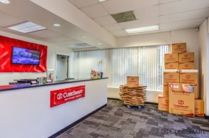 Image of CubeSmart Self Storage - Charlotte - 5008 W Wt Harris Blvd Facility on 5008 W Wt Harris Blvd  in Charlotte, NC - View 3