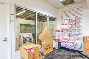 Image of CubeSmart Self Storage - Charlotte - 5008 W Wt Harris Blvd Facility on 5008 W Wt Harris Blvd  in Charlotte, NC - View 4