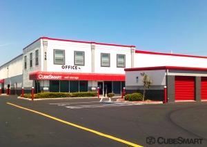 Image of CubeSmart Self Storage - Merritt Island Facility at 115 Amsdell Rd  Merritt Island, FL