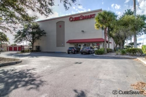 CubeSmart Self Storage - Davie - Photo 1