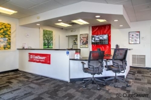 CubeSmart Self Storage - Davie - Photo 2