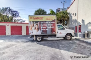 CubeSmart Self Storage - Davie - Photo 10