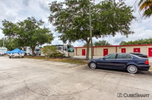 CubeSmart Self Storage - Lakeland - Photo 9