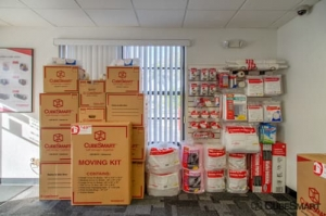 Image of CubeSmart Self Storage - Miami - 10100 Sw 216th Street Facility on 10100 SW 216th St  in Cutler Bay, FL - View 3