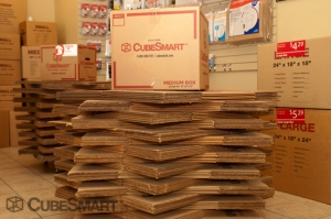 CubeSmart Self Storage - San Bernardino - 950 North Tippecanoe Ave - Photo 8