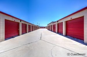 Image of CubeSmart Self Storage - San Bernardino - 950 North Tippecanoe Ave Facility on 950 N Tippecanoe Ave  in San Bernardino, CA - View 2