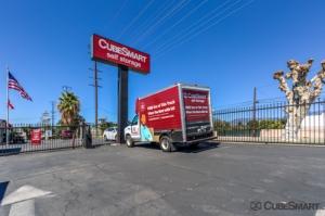 Image of CubeSmart Self Storage - San Bernardino - 950 North Tippecanoe Ave Facility on 950 N Tippecanoe Ave  in San Bernardino, CA - View 4