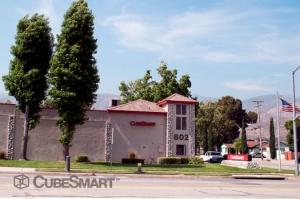 CubeSmart Self Storage - San Bernardino - 802 W 40th St - Photo 2