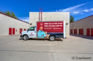CubeSmart Self Storage - San Bernardino - 802 W 40th St - Photo 4