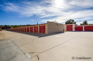 Picture of CubeSmart Self Storage - San Bernardino - 700 W 40th St
