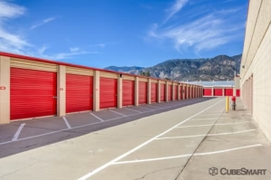 CubeSmart Self Storage - San Bernardino - 700 W 40th St - Photo 2
