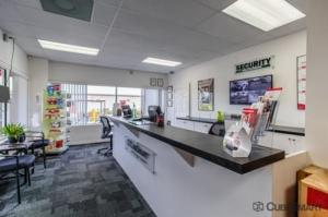 Image of CubeSmart Self Storage - Naples - 5650 Naples Blvd Facility on 5650 Naples Blvd  in Naples, FL - View 2