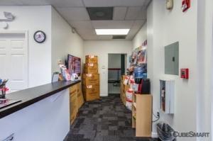 Image of CubeSmart Self Storage - Naples - 5650 Naples Blvd Facility on 5650 Naples Blvd  in Naples, FL - View 3