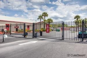 Image of CubeSmart Self Storage - Naples - 5650 Naples Blvd Facility on 5650 Naples Blvd  in Naples, FL - View 4