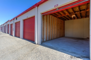 CubeSmart Self Storage - Fallbrook - Photo 4