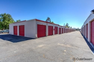 Image of CubeSmart Self Storage - Fallbrook Facility on 514 Ammunition Road  in Fallbrook, CA - View 3