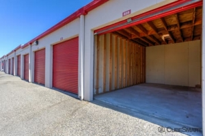 Image of CubeSmart Self Storage - Fallbrook Facility on 514 Ammunition Road  in Fallbrook, CA - View 4