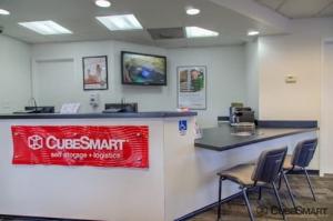 Image of CubeSmart Self Storage - Pembroke Pines - 10755 Pembroke Rd Facility on 10755 Pembroke Rd  in Pembroke Pines, FL - View 2