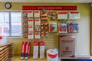 Image of CubeSmart Self Storage - Morristown - 307 E Hanover Ave Facility on 307 E Hanover Ave  in Morristown, NJ - View 3