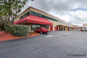 CubeSmart Self Storage - Fort Myers - 3333 Cleveland Ave