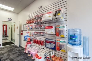Image of CubeSmart Self Storage - Fort Myers - 3333 Cleveland Ave Facility on 3333 Cleveland Ave  in Fort Myers, FL - View 3