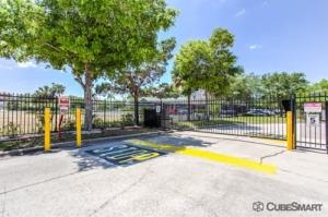 Image of CubeSmart Self Storage - Sarasota - 8250 N. Tamiami Trail Facility on 8250 N. Tamiami Trail  in Sarasota, FL - View 4