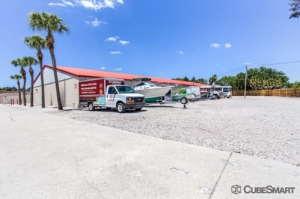 CubeSmart Self Storage - Sarasota - 8250 N. Tamiami Trail - Photo 9