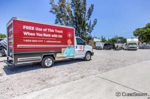 CubeSmart Self Storage - Sarasota - 8250 N. Tamiami Trail - Photo 10