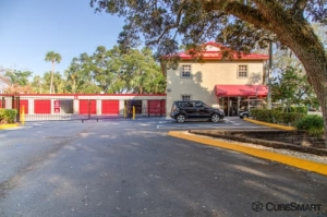 Image of CubeSmart Self Storage - Deerfield Beach Facility on 349 W Hillsboro Blvd  in Deerfield Beach, FL - View 3