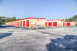 Image of CubeSmart Self Storage - Deerfield Beach Facility on 349 W Hillsboro Blvd  in Deerfield Beach, FL - View 4