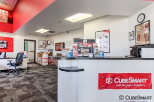 CubeSmart Self Storage - North Randall - Photo 2