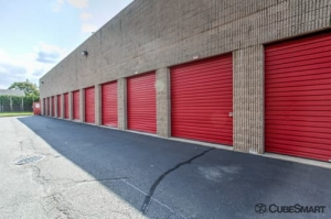 CubeSmart Self Storage - North Babylon - Photo 5