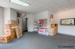 CubeSmart Self Storage - Leominster - Photo 3