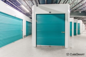Image of CubeSmart Self Storage - Leominster Facility on 193 Litchfield Street  in Leominster, MA - View 4