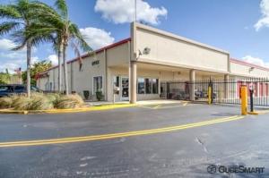 Storage Units at CubeSmart Self Storage - Fort Lauderdale - 3901 Riverland Rd - 3901 Riverland Rd