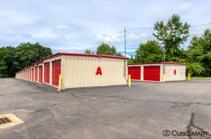 CubeSmart Self Storage - Manchester - 255 Center Street - Photo 10